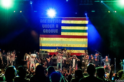 George Clinton, Aztec Theater, San Antonio, Texas, August 23 2019, featuring The P-Funk All Stars, concert, live music, tour, funk, funkadelic, Denise Enriquez, photography by deni, deni