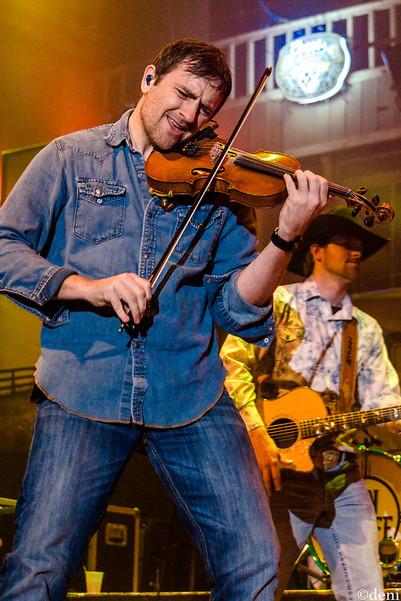 fiddle, Zach Brents