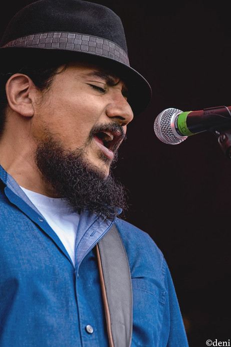 Jojo Garza
