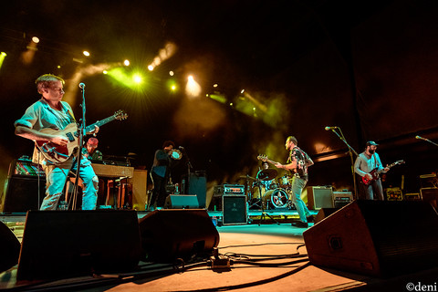 08/24/19, August 24 2019, auxiliary, band, band member, bass, bass guitar, bass player, bassist, concert, Denise Enriquez, Dr Dog, drum, drummer, drums, electric guitar, Eric Slick, Frank McElroy, Guadalupe River, guitar, guitar player, guitarist, keyboards, keys, lead guitar, live music, maracas, New Braunfels, percussion, percussionist, photography by deni, pianist, rhythm guitar, Scott McMicken, singer, singing, songwriter, synthesizer, tambourine, Texas, Toby Leaman, tour, vocalist, vocals, Whitewater Amphitheater, Zach Miller, deni