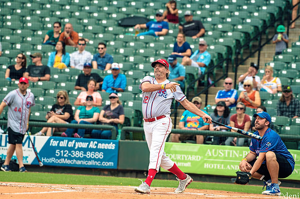 Glen Wilson Sr - MLB