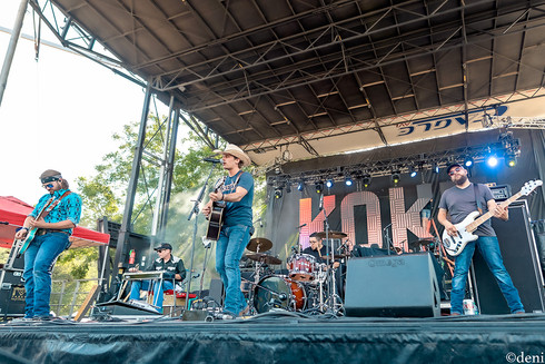 Jason Barocio, Logan Broadus, Matt Harber, Randall King , Seth Ramirez, 8/03/2019, 8/17/2019, acoustic guitar, August 17 2019, August 3 2019, Austin, band, band member, bass, bass guitar, bass player, bassist, Brushy Creek Amphitheater, concert, Denise Enriquez, dobro, drum, drummer, drums, electric guitar, guitar, guitar player, guitarist, Hard Livin Band, Hutto, Hutto Park at Brushy Creek, KOKE Fest 2019, KOKE FM, lap guitar, lead guitar, live music, New Braunfels, pedal steel, percussion, percussionist, photography by deni, Randall King Band, rhythm guitar, singer, singing, slide guitar, songwriter, steel guitar, Texas, Texas Country, tour, vocalist, vocals, Whitewater Amphitheater, deni