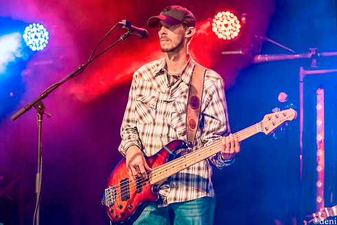 11/24/18, 08/16/19, 11/30/19, August 16 2019, Austiin, band, band member, bass, bass guitar, bass player, bassist, Co Jo Nation, Cody Johnson, CoJo, concert, Dallas, Denise Enriquez, DFW, Fair Park Coliseum, Harrison Yount, Hutto, Hutto Park at Brushy Creek, Jake Mears, Jody Bartula, Joey Pruski, KOKE FM, KokeFest 2019, live music, Miles Stone, music fest, music festival, November 24 2018, November 30 2019, photography by deni, Red Dirt, Rockin CJB, Texas, Texas Country, Texas Music, tour, deni