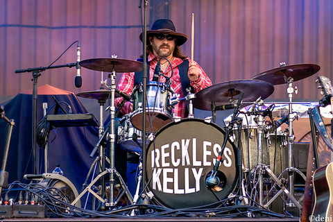 5/26/2018, 9/23/2018, 5/31/2019, 10/19/2019, 2018 Lone Star Jam, 2018 Reckless Kelly Celebrity Softball Jam, 2018 Tumbleweed Music Festival, Austin, Austin Rodeo Grounds, band, band member, BBR, Braun Brothers, Braun Brothers Reunion, Cedar Park, Cody Braun, concert, David Abeyta, Dell Diamond, Denise Enriquez, drum, drummer, drums, Jay Nazz, Jeff Crosby, Joe Miller, Kansas, Kansas City, LaCygne, live music, Lone Star Jam, LSJ, May 26 2018, May 31 2019, music fest, music festival, Muzzie Braun, October 19 2019, percussion, percussionist, photography by deni, Reckless Kelly, Reckless Kelly Celebrity Softball Jam, RKCSJ, Round Rock, Ryan Engleman, September 23 2018, Texas, The Haute Spot, tour, Wildwood Outdoor Center, Willy Braun, deni