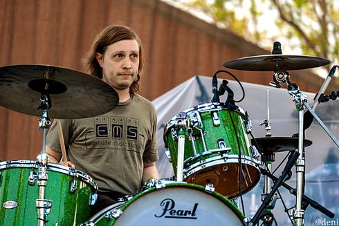 drums, Jaime Wyatt