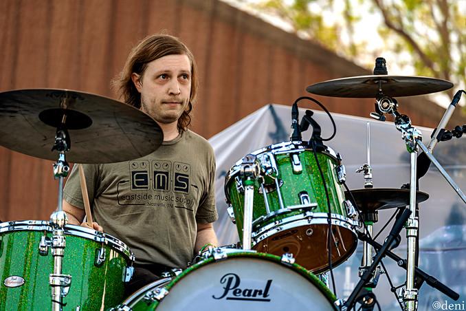Jaime Wyatt Band