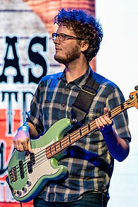 Andrew Sevener Band, texas music, Billy Bobs Texas, Fort Worth, Texas, 09-22-2019, TCMA AWARDS 2019, concert, live music, denise enriquez, photography by deni, deni, bass, bassist, bass guitar, bass player, Ft Worth, Dallas, DFW, texas country music, 2019 Texas Music Awards, country music, TCMA