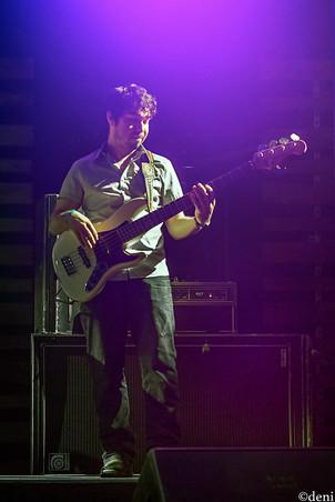 bass, William Beckmann