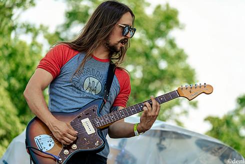 guitar, Jaime Wyatt