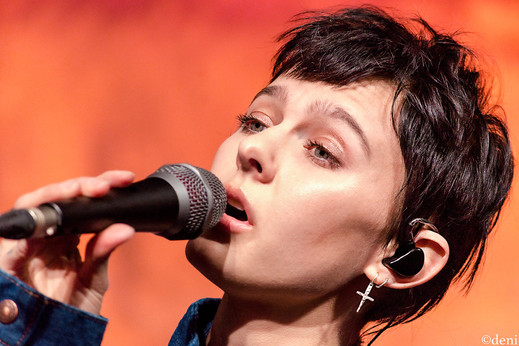 03/16/18, ATX, Austin, band, band member, concert, Denise Enriquez, live music, March 16 2018, Morgan Saint, music fest, music festival, photography by deni, singer, singing, songwriter, Sony - Lost In Music, Sony House, South By Southwest, SXSW 2018, Texas, tour, vocalist, vocals, deni