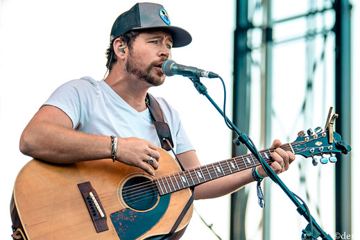 Shane Smith, Shane Smith & The Saints, Hutto Park at Brushy Creek, Hutto, Texas, 08/17/2019, August 17 2019, KOKE Fest 2019, vocals, vocalist, singing, singer, songwriter, guitar, guitarist, guitar player, lead guitar, rhythm guitar, electric guitar, Texas Country Music, Texas music, Music Fest, Music Festival, Austin, KOKE FM, tour, concert, live music, Denise Enriquez, photography by deni, deni
