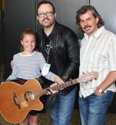 Julianne with Deric Ruttan.JPG