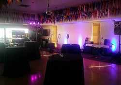 Night Club Layout