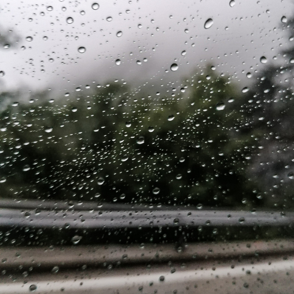 ljubeli rain