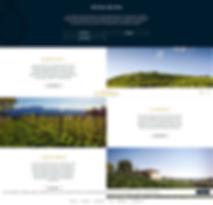 Webseitentexte und Inhalte Die Weintexte