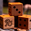 Thumbnail: Special Edition Hard Wood Dice Set(Pre-Order)