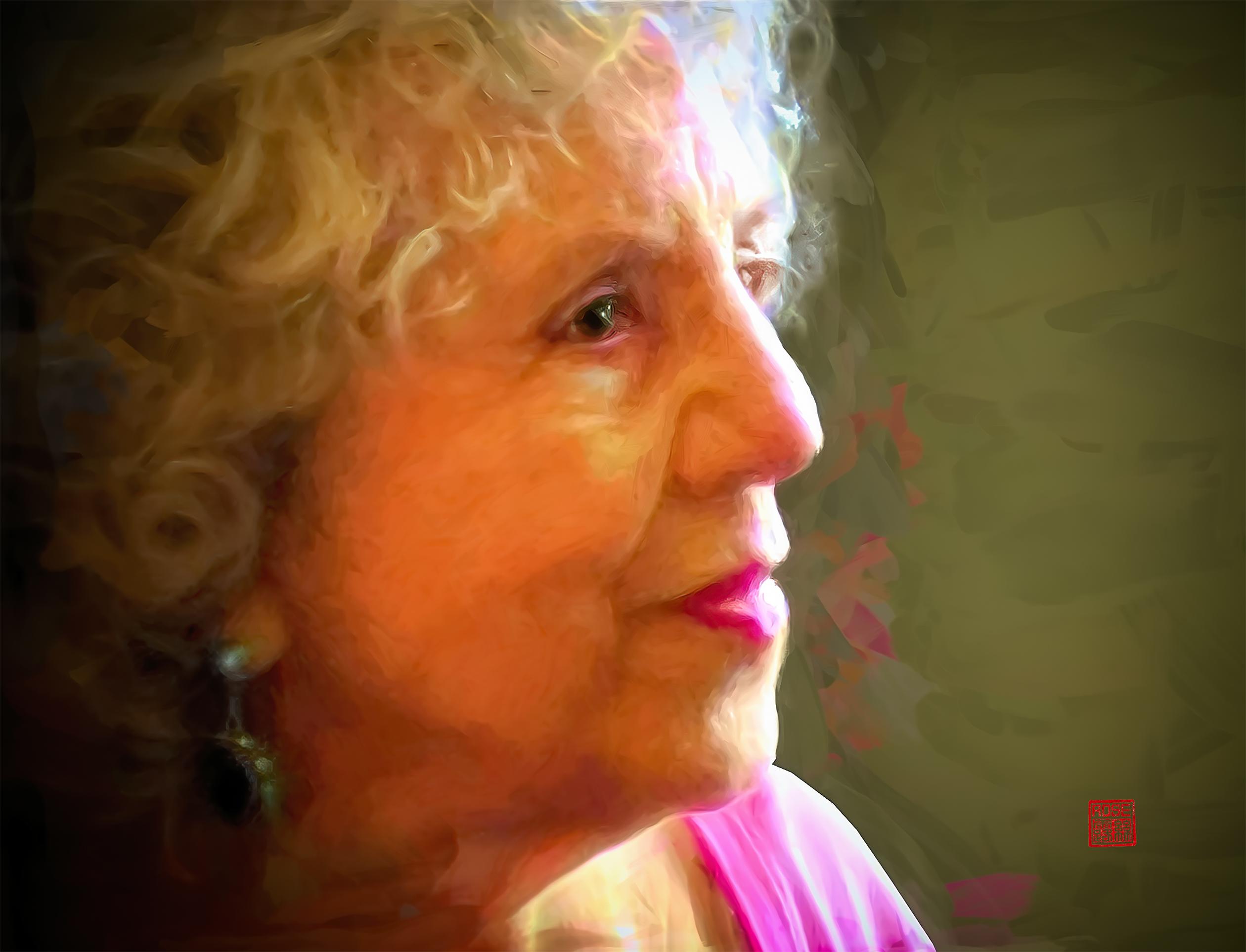 Aurora Lozano Celis