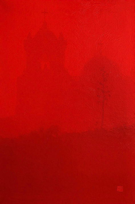 Study in Red