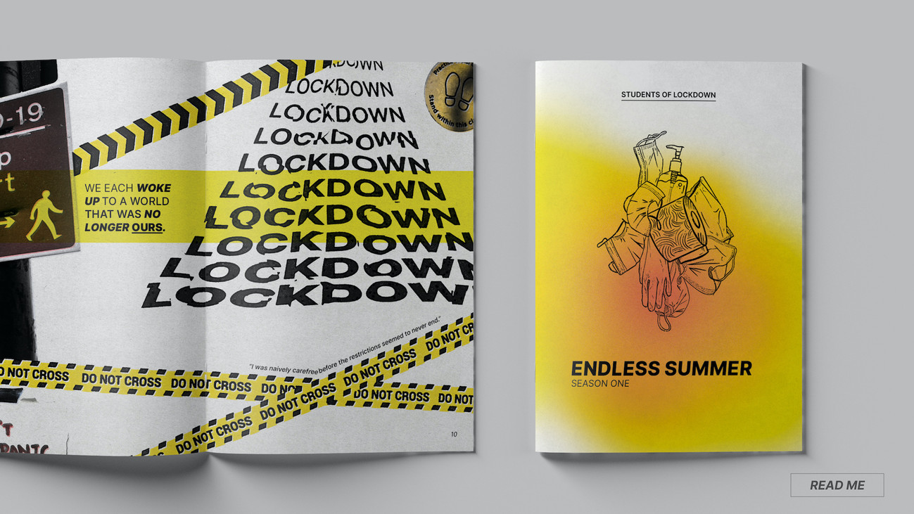 Students of Lockdown
