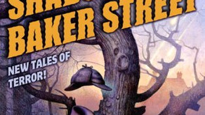 Sherlock Holmes Cthulhu Fiction