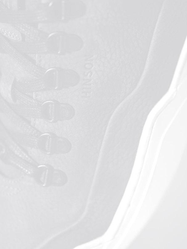 Hinson Studios footwear