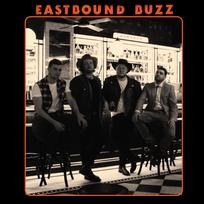 Eastbound Buzz - Main Press Shot - Squar