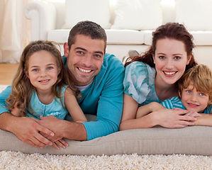 Aile zamanı