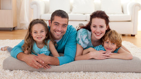 The Six Golden Rules to designing a safe bedroom for your kids! Part 3 of the ABCs of decorating chi