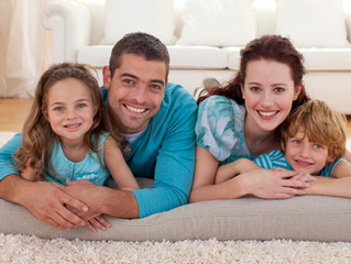 Home Health Benefits To Carpet Cleaning