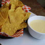 Chips y Queso