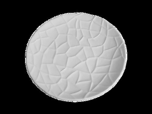 Mudcrack Plate