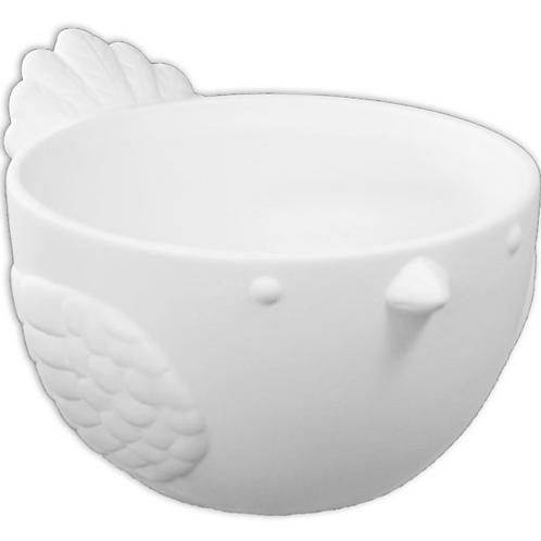 Bird Serving Bowl