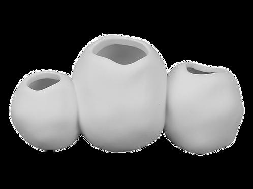 Schuyler Cluster Vase