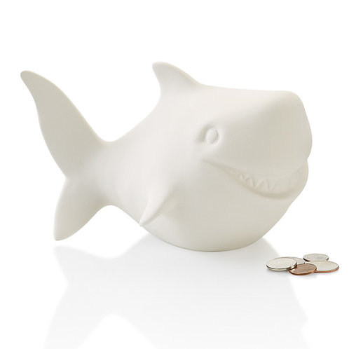Smiley Shark Bank