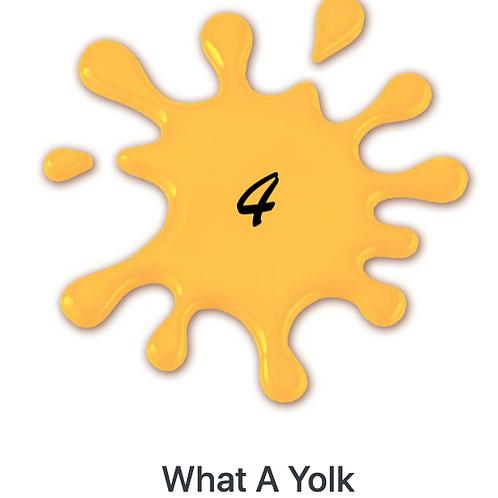#4 What a Yolk