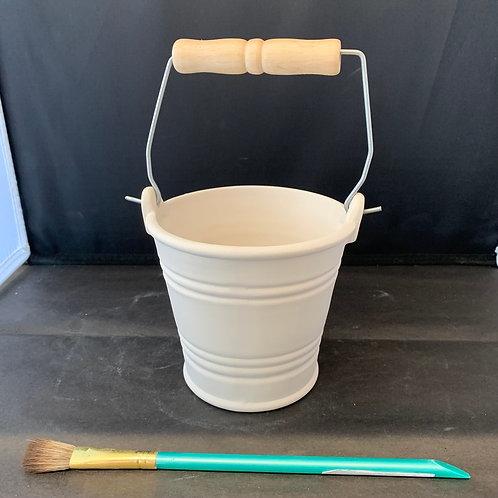 Sm Bucket w/ Handle