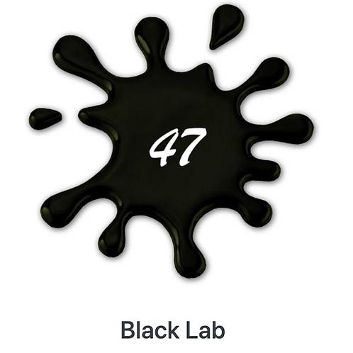 #47 Black Lab