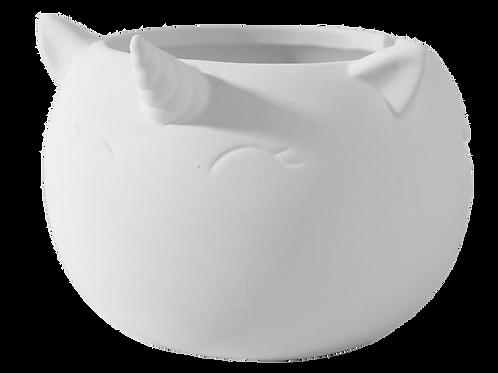Unicorn Yarn Bowl