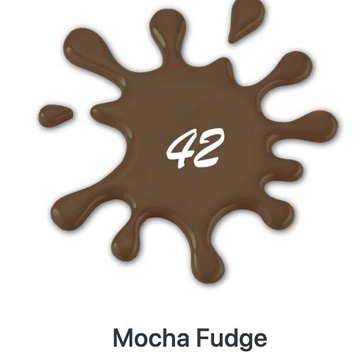 #42 Mocha Fudge