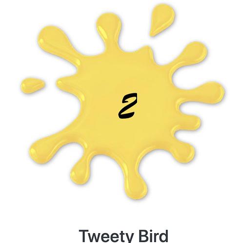 #2 Tweety Bird
