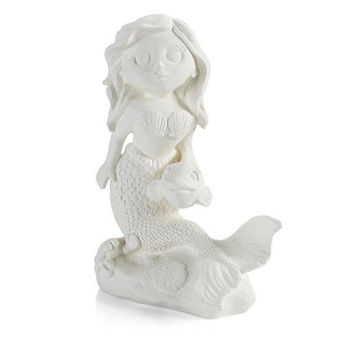 Mermaid Not So Biggie