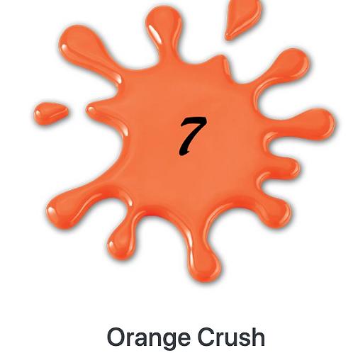 #7 Orange Crush