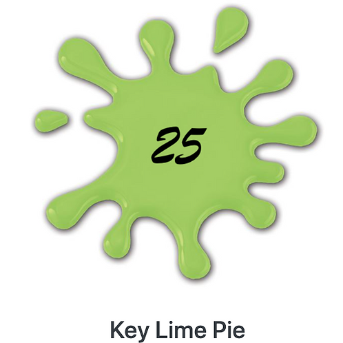#25 Key Lime Pie