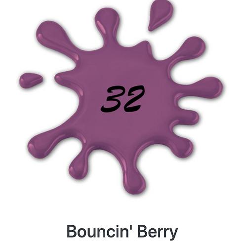 #32 Bouncin' Berry