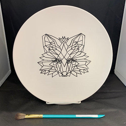 Faceted Racoon Dinner