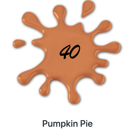 #40 Pumpkin Pie