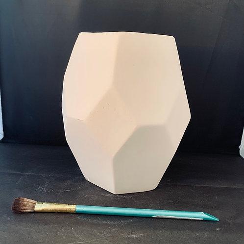 Prism Vase