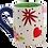 Thumbnail: Floral Mug