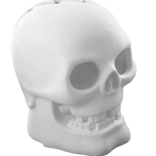 Skully (Votive)