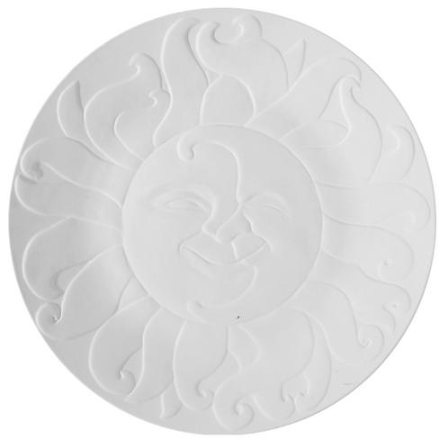 The Lunar Eclipse Plate